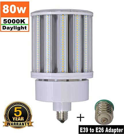 400W 600W Equivalent Daylight Replacement Lighting product image