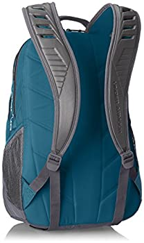 Under Armour Storm Recruit Backpack, Bayou Bluegraphite, One Size 4