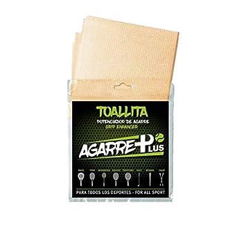 Toallita Pro Elite Agarre Plus. Potenciador de Agarre para ...