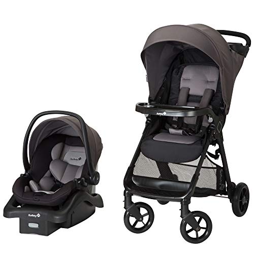 Safety 1st Smooth Ride Travel System image 1