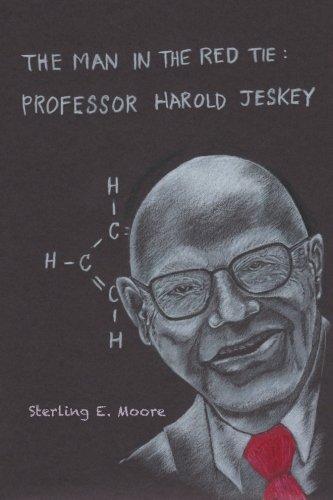The Man in the Red Tie:  Professor Harold Jeskey ebook