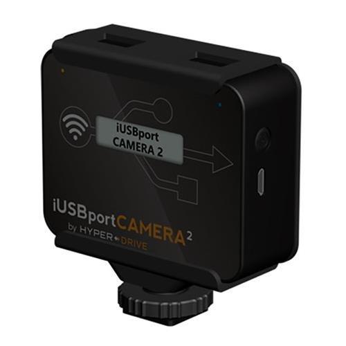 Sanho HyperDrive iUSBport Camera 2 DSLR Wireless Camera Control by Sanho