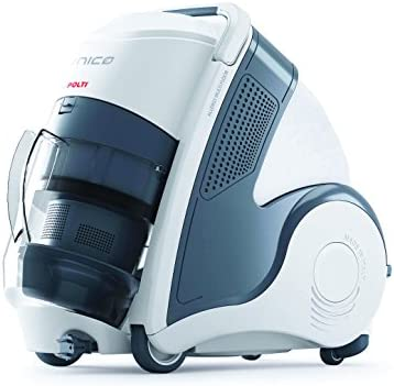 Polti Unico MCV20 Allergy Multifloor aspirador multiciclónico sin ...