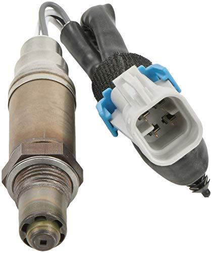 Bosch 15896 Oxygen Sensor, OE Fitment (Buick, Cadillac, Chevrolet, GMC, Honda, Isuzu)