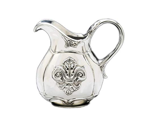 small aluminum pitcher - 8
