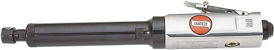 000 Rpm Renewed 23 SUNTECH SM-582F 1//4 Extended Die Grinder