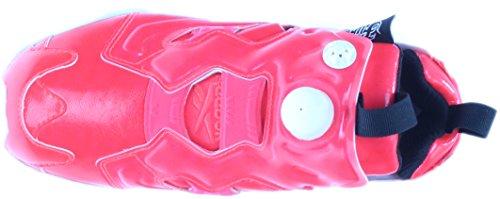 Reebok Furia Colore Instapump Rosa Di Marca Su rUzrcRHnWw