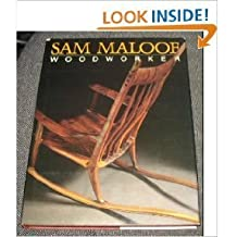 Sam Maloof, Woodworker by Sam Maloof (1983-10-06)