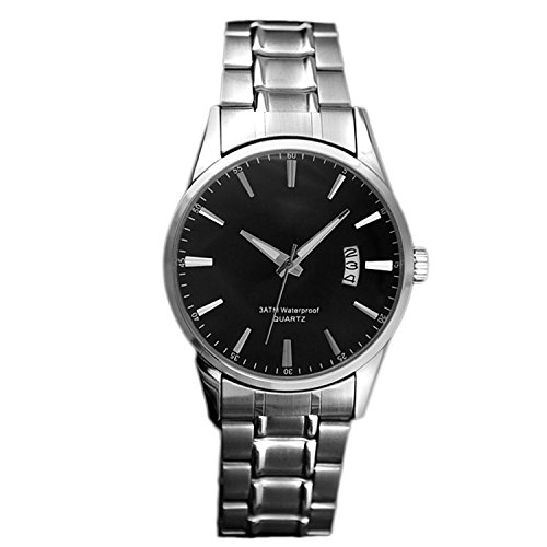 buyeonline-hot-fashion-sport-mens-date-wrist-watch-with-sliver-stainless-steel-bandblack