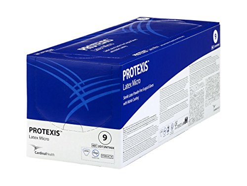 Barton Medical Corporation - BXT2D72NT85XZ : Protexis PF Sterile Latex Surgical Gloves by Cardinal by Barton Medical Corporation