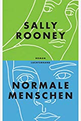 XXL-Leseprobe: Normale Menschen: Roman (German Edition) Kindle Edition