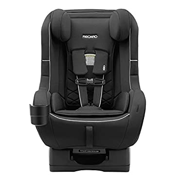RECARO Roadster Xl, Black
