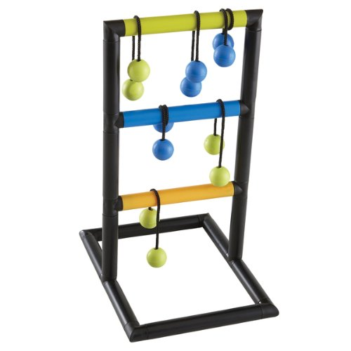 Emerson Desktop Ladder Ball Game by Emerson
