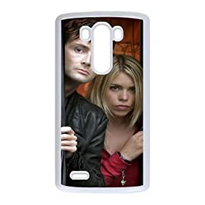 LG G3 Phone Case White Doctor Who WQ5RT7511304