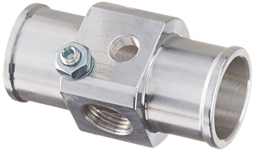 Hasport (EGKHA-FSTS) Hose Adapter for K-Series Engine Swap with Fan Switch Port and Temperature Sender by Hasport