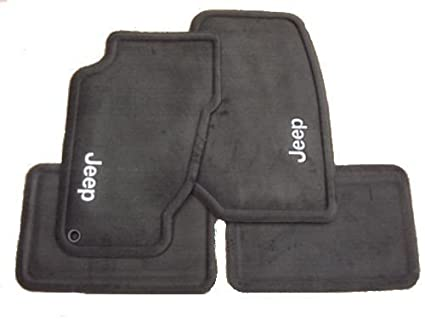 Image Unavailable. Image not available for. Color: Jeep Grand Cherokee 99-04 Dark Slate Carpet Floor Mats ...