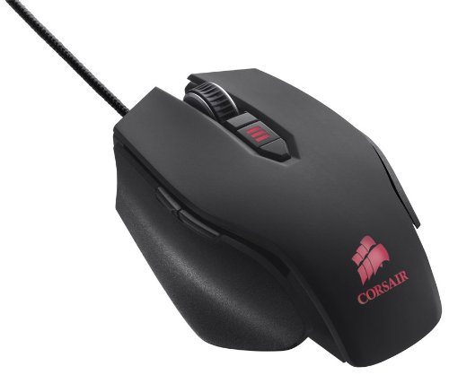 418gnZX 4rL - Corsair Raptor M40 Gaming Mouse