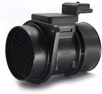 Mass Air Flow Maf Sensor Meter For Nissan Renault Opel Vauxhall 1.9 2.5 5WK9620