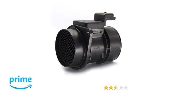 Mostplus Sensor de flujo de aire para Vivaro 1,9 ,2,5 5WK9620 7700109812: Amazon.es: Coche y moto