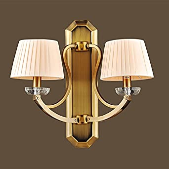 De Chevet Moderne Européenne Applique Lampe Murale Mural Simple f76vbygY