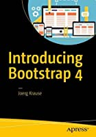 Introducing Bootstrap 4 Front Cover