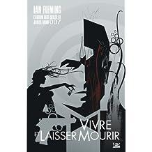 JAMES BOND 007 : VIVRE ET LAISSER MOURIR