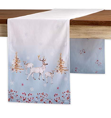 Maison d' Hermine Christmas Offer - Fairytale Forest 100% Co