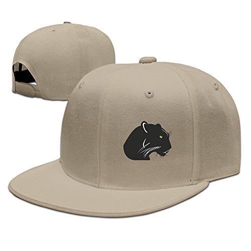 Black Panther Marjorie Yates Cool Baseball Caps