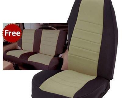 Smitty Bilt 471025 Seat Cover