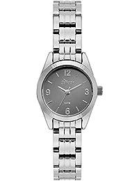 Relógio Condor Feminino Co2036kub/3c Clássico Prateado