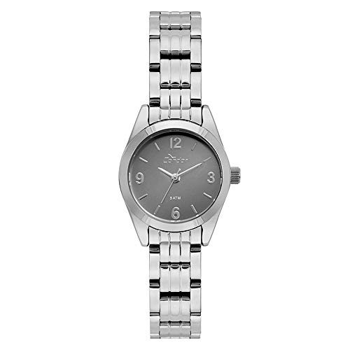 Relógio Condor Feminino Ref: Co2035mpl/3a Mini Puls. Mola