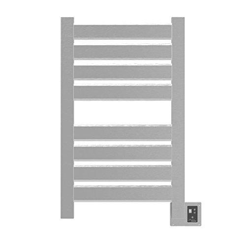 Amba ISMB I Straight Towel Warmer - Matte Black 20-1/2