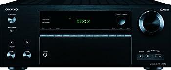 Onkyo TX-NR656 7.2 Ch. 3D 4K Ultra HD A/V Receiver