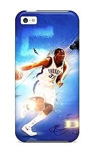 PYtwBSh1081xKguK Skin For SamSung Galaxy S4 Case Cover (oklahoma City Thunder Basketball Nba )