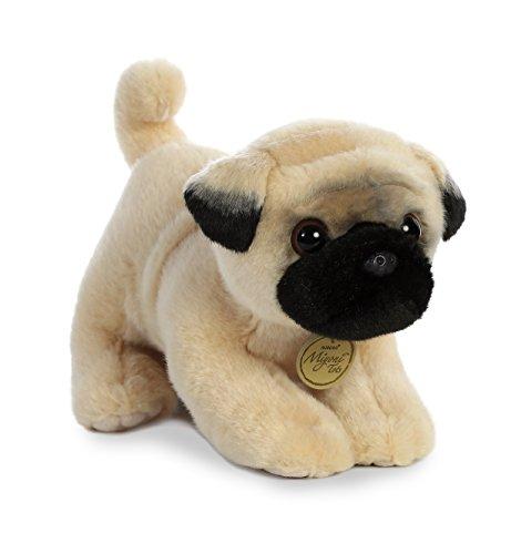 - Aurora World 26340 Pug Pup Plush