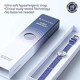 Sleep Bracelet Nano by Philip Stein with Sleep