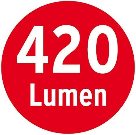 Brennenstuhl Werkstatt-Stableuchte 54 SMD LED IP54 5m H05RN-F 2 1175470
