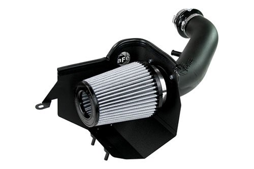 aFe 51-11252-1 Pro Dry S Air Intake System for Jeep Wrangler JK