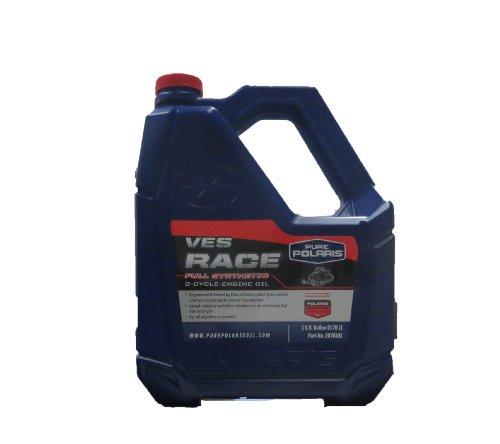 Race Oil - 2