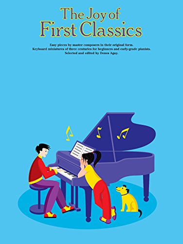The Joy Of... First Classics Book 1