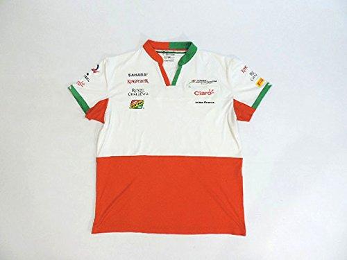 フォースインディア 支給品 2014年 支給品 M バーレーンGP版 Tシャツ M 4 Tシャツ/5 B01I7HEA0S, 日ノ出町:1a1912b2 --- gamenavi.club