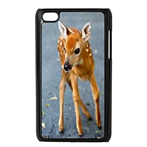 DIY Deer Ipod Touch 4 Case, Deer Custom Case for iPod Touch4 at Lzzcase