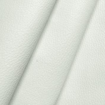 Cuir Synthétique PVC d ameublement - couleur  Blanc Neige structure cuir  Vache b2422234e06
