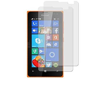 Tempered Glass Screen Protector for Microsoft lumia 435