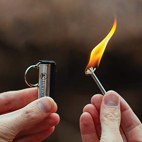 Buy reusable match lighter
