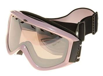 0a1a0b6eb79d0 Smith Optics Cascade Pro Airflow Series Goggles - Color  Pink Platinum  Mirror