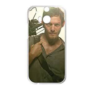 Strong Man Bestselling Creative Stylish High Quality Hard Case For HTC M8 by runtopwell