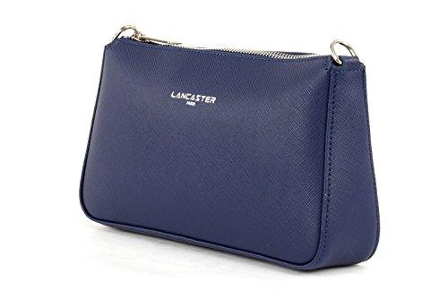LANCASTER Adèle Frizionebag Bleu Fonce