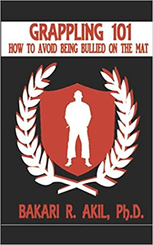 Grappling 101: How to Avoid Being Bullied on the Mat Cover Art