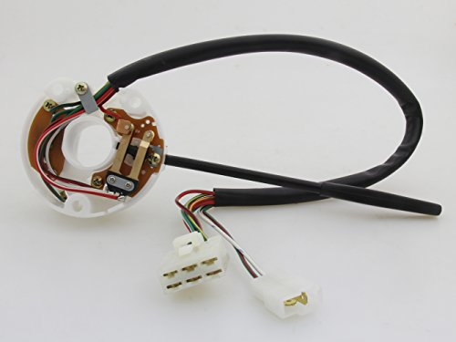 Indicator Blinker Combination Switch RHD Model New Fits TOYOTA LAND CRUISER BJ40 BJ45 FJ40 FJ43 FJ55 HJ47 ; 1967-1984